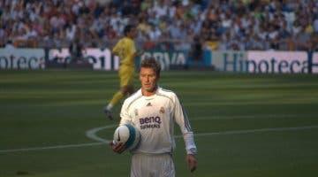 Imagen de FIFA 21: David Beckham podría llegar a Ultimate Team como Icono