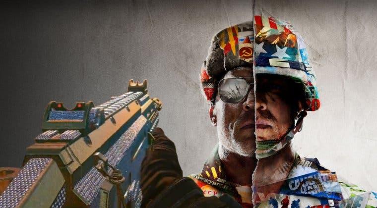 Imagen de Camuflajes de arma en Black Ops Cold War: cómo desbloquear oro, diamante, materia oscura y más