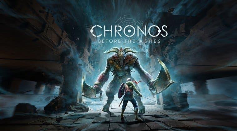 Imagen de Chronos: Before the Ashes detalla su propuesta argumental y jugable en un nuevo tráiler