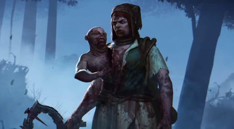 Imagen de Los nuevos personajes de Dead by Daylight protagonizan su primer gameplay