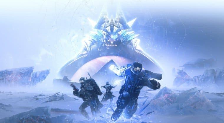 Imagen de Juega gratis desde hoy a Destiny 2: Más Allá de la Luz gracias a Google Stadia