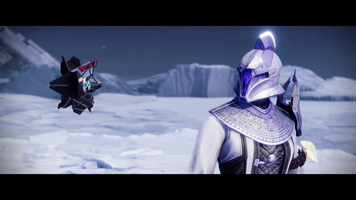 Destiny 2 nueva localización Europa