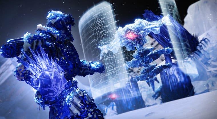 Imagen de Usuarios de Destiny 2 logran derrotar a Taniks La Abominación sin usar armas