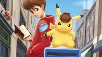 Imagen de Detective Pikachu 2 llegaría en 2021, según un nuevo rumor