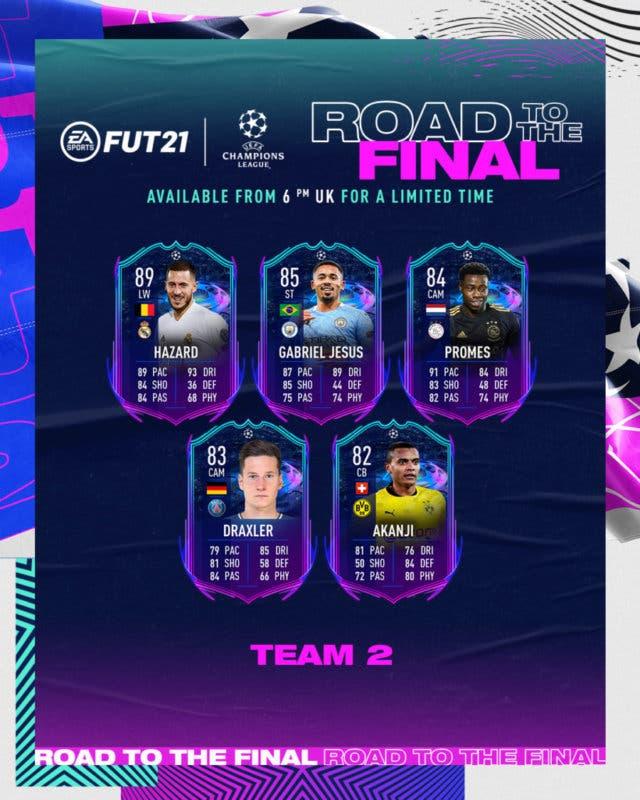 Liga de Campeones RTTF 2