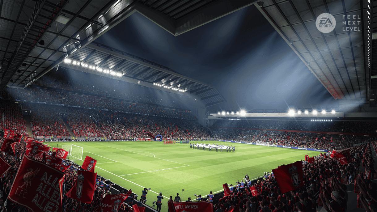 FIFA 21 next gen novedades para PS5 y Xbox Series X S