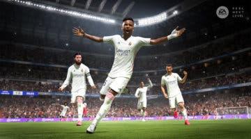Imagen de FIFA 21 next-gen: estas son las novedades para PS5 y Xbox Series X|S