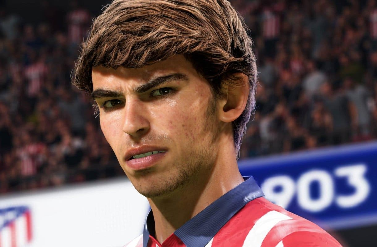 FIFA 21 PS5 Xbox Series X gameplay impresiones