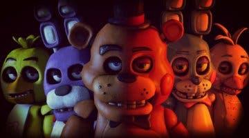 Imagen de Five Nights at Freddy's: Blumhouse pone fecha al rodaje de la película