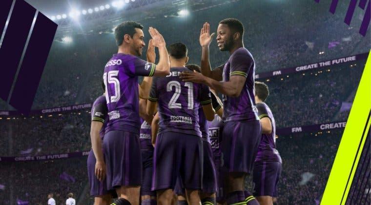 Imagen de Football Manager 2021 alcanza el millón de copias vendidas en tiempo récord para la saga