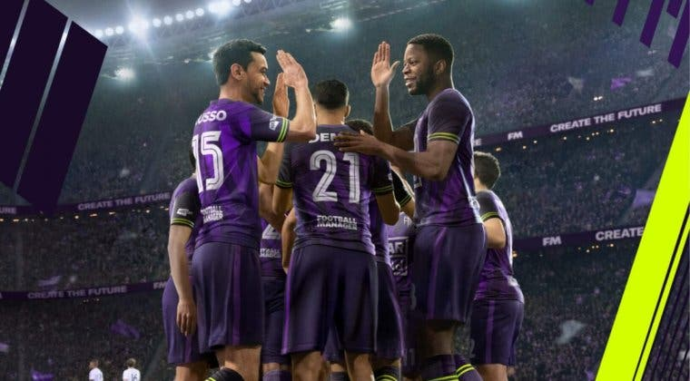 Imagen de Análisis Football Manager 2021