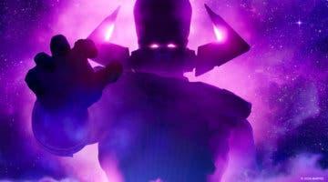 Imagen de Fortnite: Galactus no sería el único villano del evento final de la Temporada 4