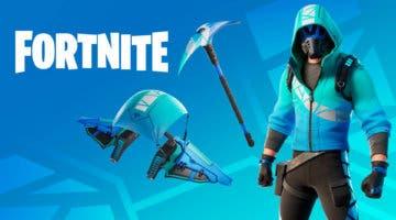 Imagen de Fortnite: cómo canjear gratis la skin Comando Chapuzón de Intel si cumples los requisitos
