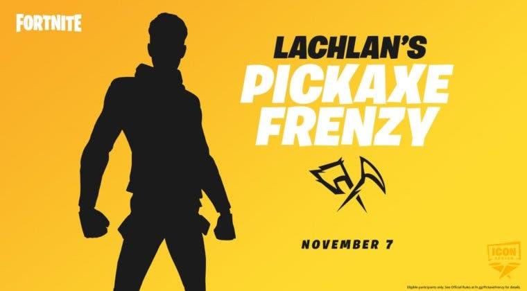 Imagen de Fortnite: guía para obtener gratis la nueva skin de Lachlan de la serie Ídolos