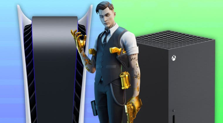Imagen de Fortnite: cómo traspasar las compras de tu cuenta de PS4 a PS5 y de Xbox One a Xbox Series X/S