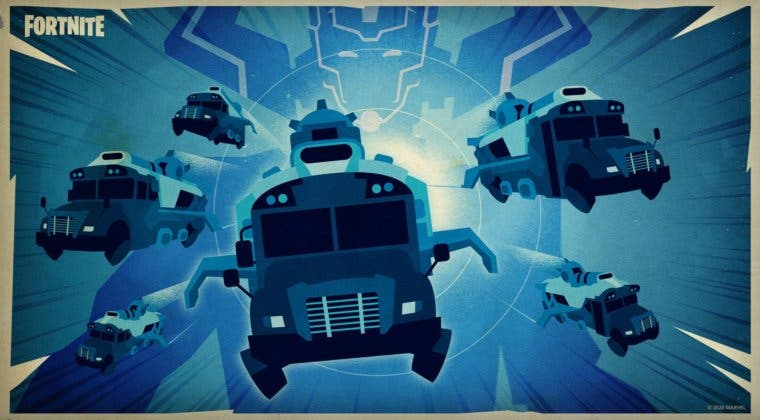 Imagen de Fortnite pone fecha y hora oficial al evento final de la Temporada 4