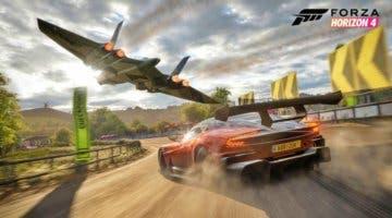 Imagen de La última actualización de Forza Horizon 4 hace crashear el juego en Xbox Series X|S