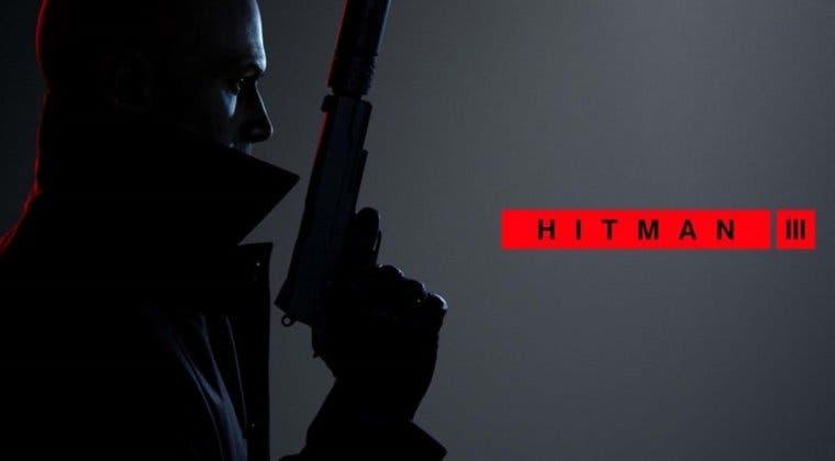Imagen de Intel participará en el desarrollo Hitman III para PC; contará con trazado de rayos en 2021