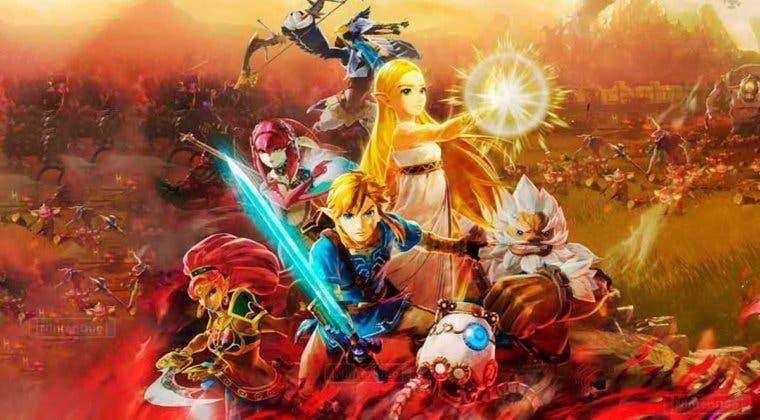 Imagen de Hyrule Warriors: La era del cataclismo supera los 3 millones de copias distribuidas