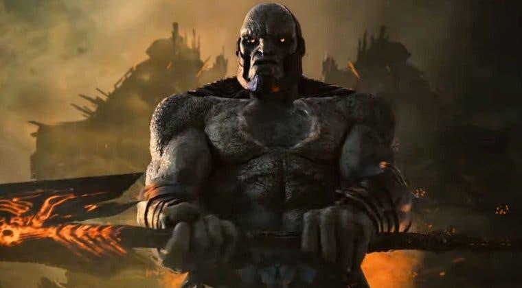 Imagen de Liga de la Justicia: Ray Porter espera volver como Darkseid tras el Snyder Cut