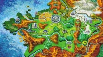 Imagen de Elige al mejor Pokémon inicial: ¿Quilladin, Braixen o Frogadier?