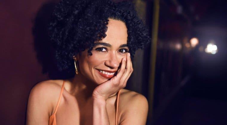 Imagen de Eternos: Lauren Ridloff emocionada por interpretar a la primera heroína sorda del UCM