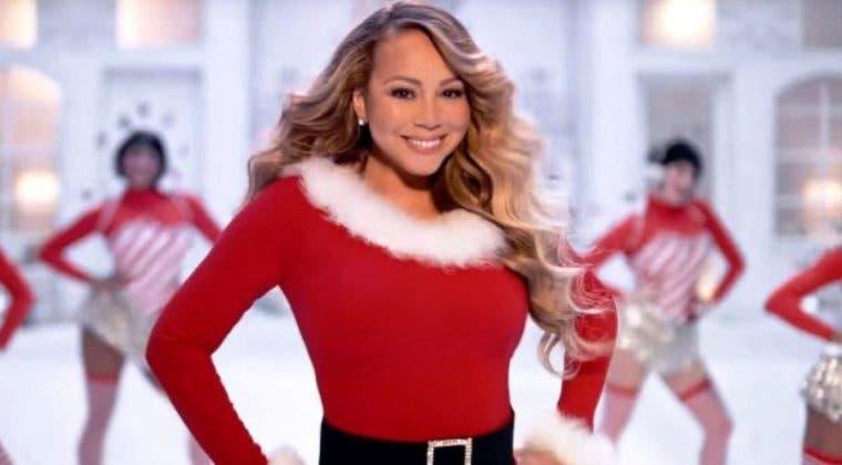 Imagen de Apple TV Plus prepara un especial navideño con Mariah Carey e invitados como Ariana Grande