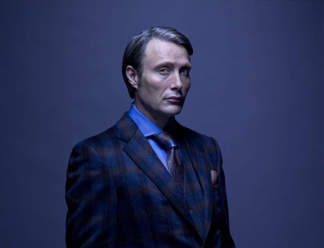 Mads Mikkelsen as Dr Hannibal Lecter hannibal tv series 34286171 2742 2100