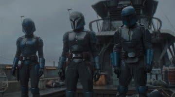 Imagen de The Mandalorian: ¿Quiénes son Bo-Katan y los nuevos personajes que aparecen en el 2x03?