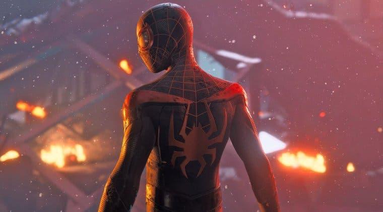 Imagen de Análisis Marvel's Spider-Man: Miles Morales