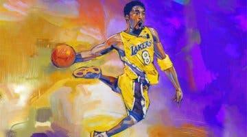 Imagen de Análisis NBA 2K21 Next Generation