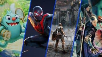 Imagen de ¿Qué juego de lanzamiento utilizarás para probar PlayStation 5 por primera vez?
