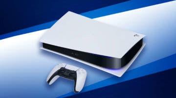 Imagen de Así puedes personalizar el logo de tu PS5 de forma rápida y sencilla