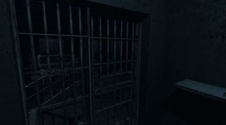 Imagen de Phasmophobia muestra las primeras imágenes de Prisión, su nuevo mapa