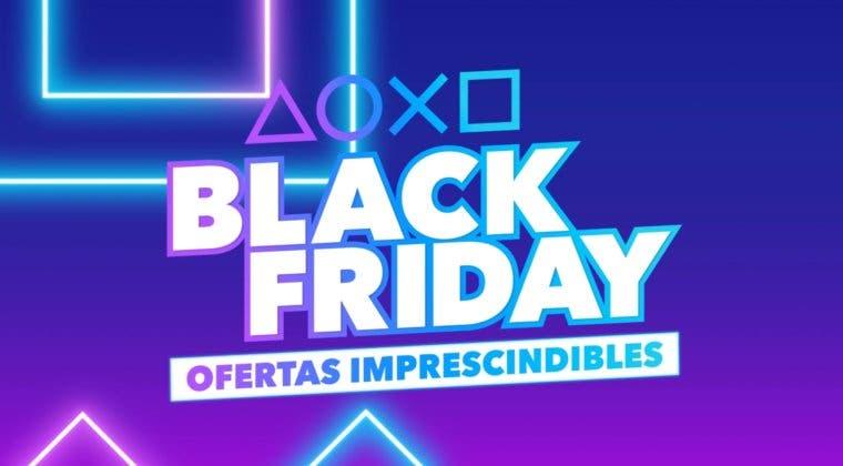 Imagen de PS Store presenta sus ofertas y descuentos de Black Friday 2020