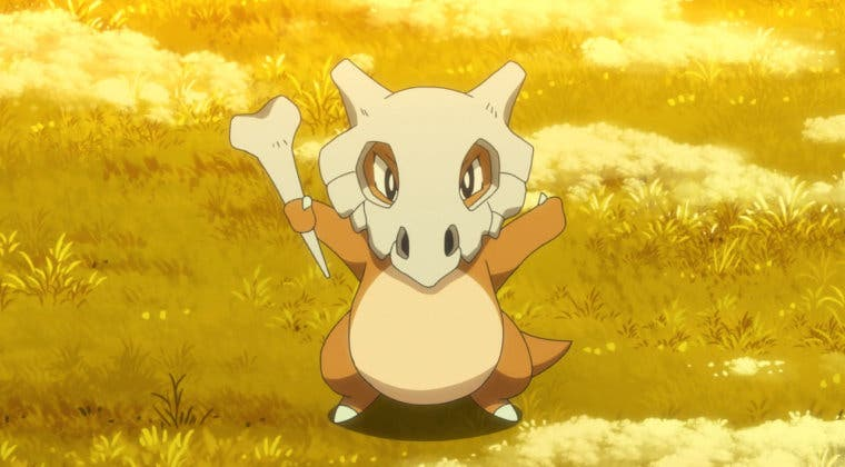 Imagen de Pokémon GO se llenará de Cubone en unas horas