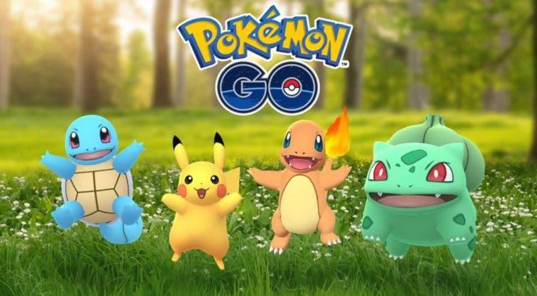 Imagen de Pokémon GO genera más de mil millones de dólares en 2020 y se convierte en su mejor año