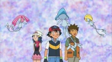 Imagen de Pokémon GO inicia un evento centrado en Uxie, Mesprit y Azelf