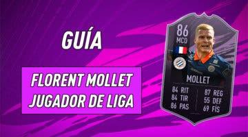 Imagen de FIFA 21: guía para conseguir a Florent Mollet Jugador de Liga