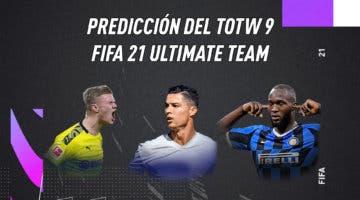 Imagen de FIFA 21: predicción del Equipo de la Semana (TOTW) 9