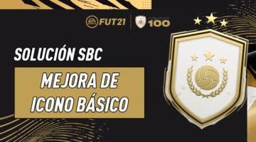 """Imagen de FIFA 21: ¿Merece la pena el SBC """"Mejora de Icono Básico""""? (29-11-2020)"""