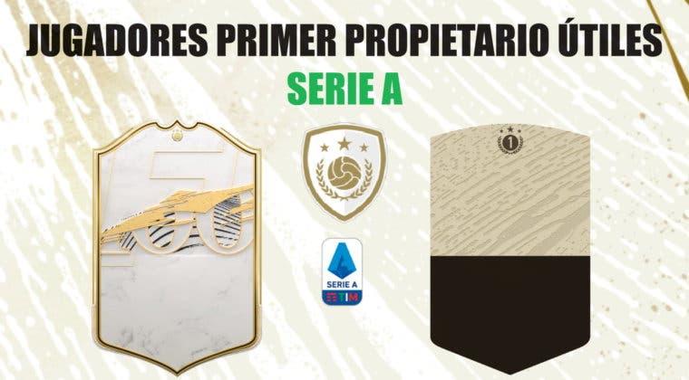 Imagen de FIFA 21 Icon Swaps: cartas de la Serie A Primer Propietario que deberías guardar para posibles objetivos