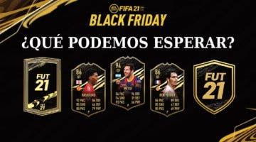 Imagen de FIFA 21: ¿Qué podemos esperar de Black Friday y Super Sunday en Ultimate Team?