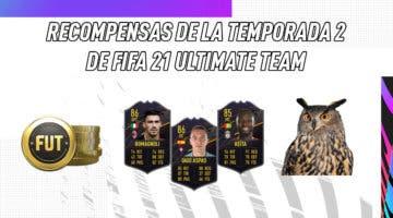 Imagen de FIFA 21: estas son las recompensas de la Temporada 2 de Ultimate Team