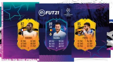 Imagen de FIFA 21: este es el segundo equipo RTTF