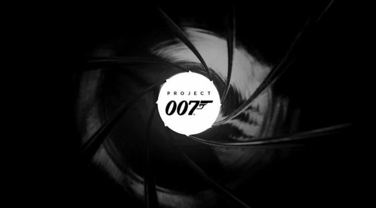 Imagen de Los creadores de Hitman anuncian 'Project 007', el nuevo juego de James Bond