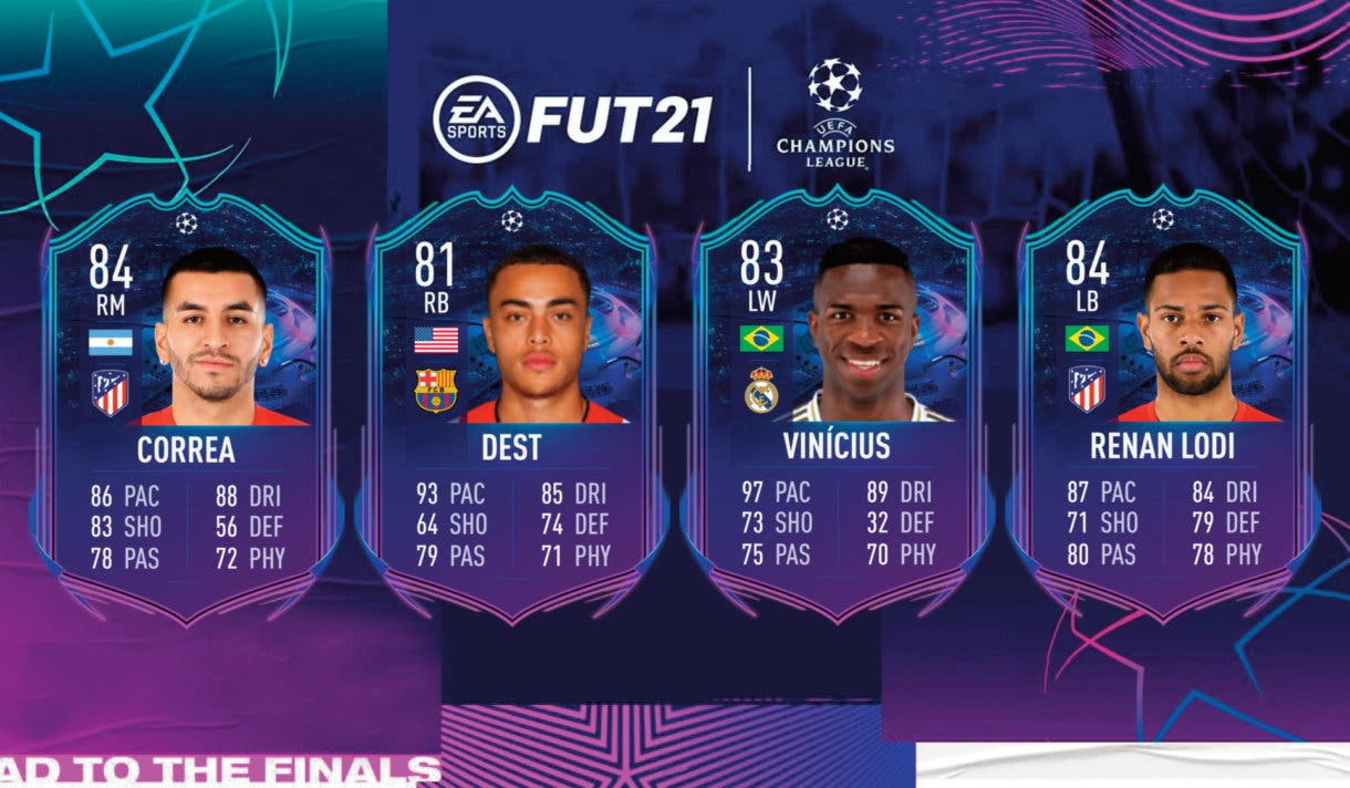 FIFA 21 Ultimate Team RTTF Liga Santander
