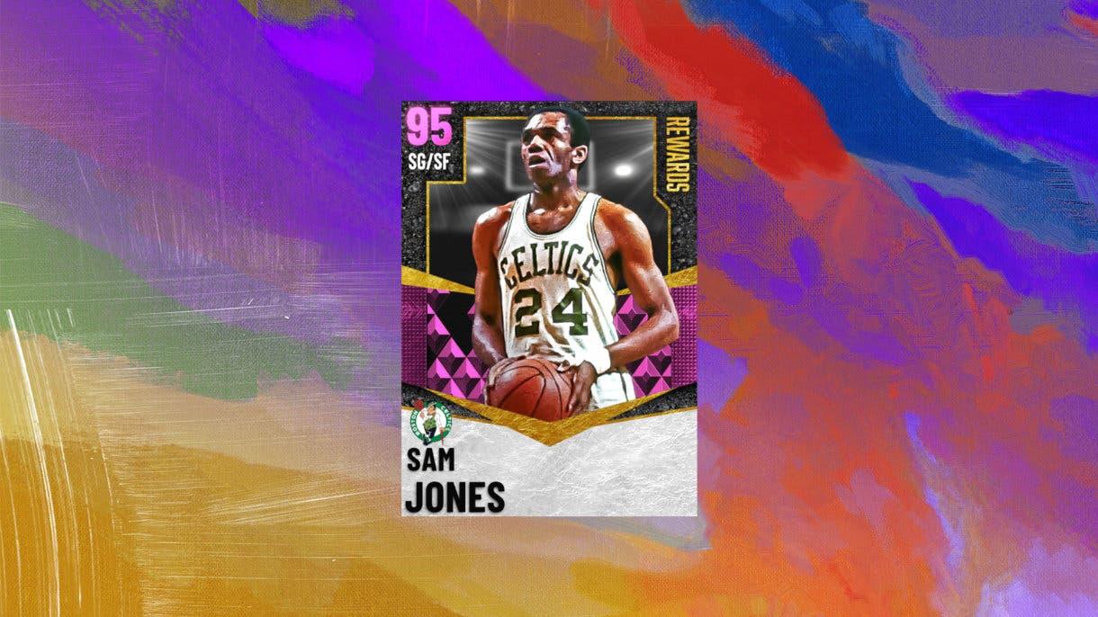 Recompensa Loyalty NBA 2K21