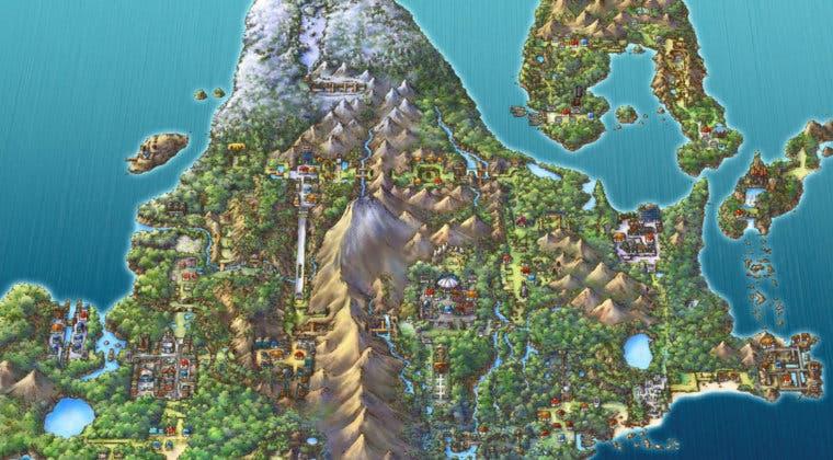Imagen de Elige al mejor Pokémon inicial: ¿Torterra, Infernape o Empoleon?