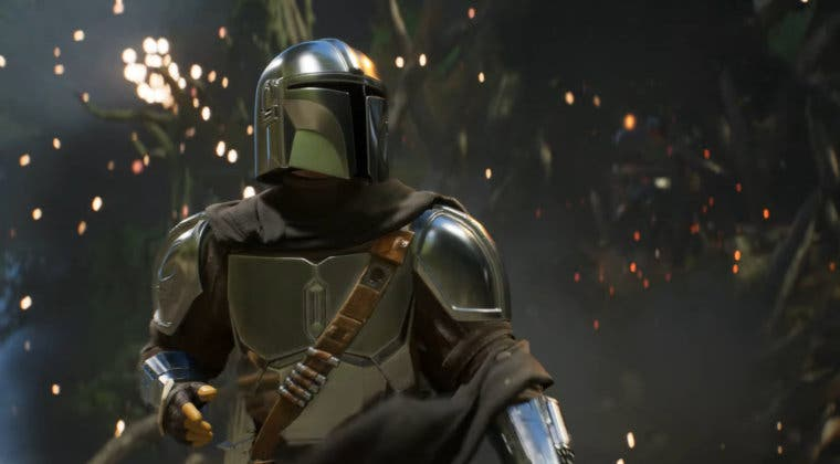 Imagen de ¿The Mandalorian en Star Wars Jedi: Fallen Order? Un modder lo ha hecho posible
